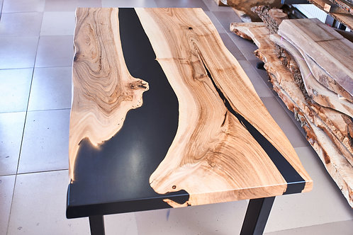 Deserted River Dining Table / Coffee Table