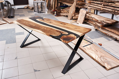 Canyon Walls Dining Table / Coffee Table