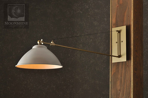 The Atwater Modern Wall Sconce