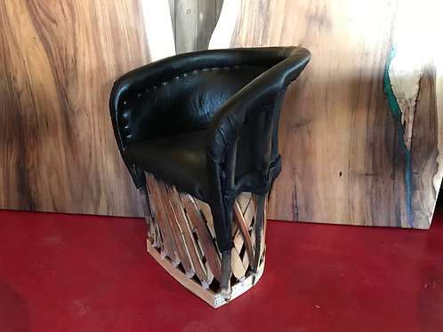 Equipale Leather Mexican Chair
