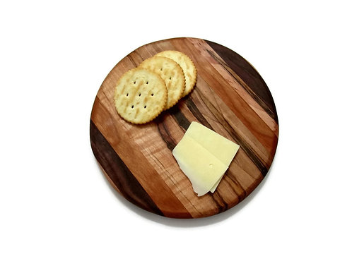 Small Multi Wood Serving Board