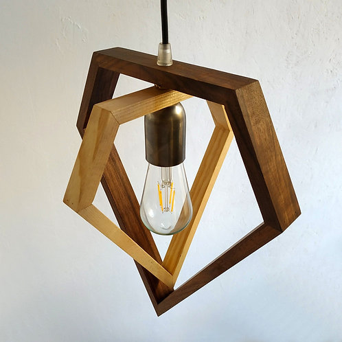 Pendant lamp - Table lamp - Chandelier