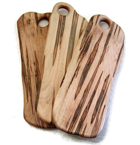 Ambrosia Maple Cutting Board - Charcuterie