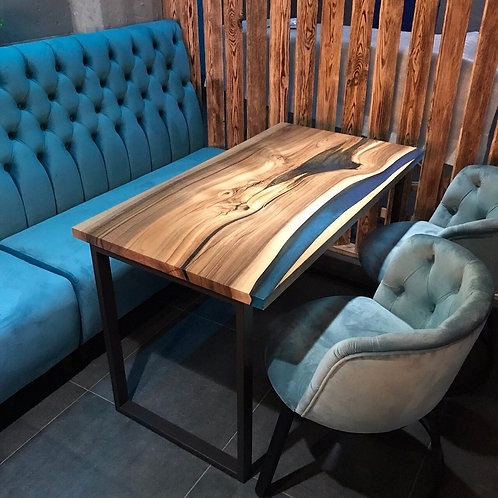 Blue Jay Dining Table / Coffee Table