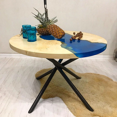 Rise of Nile - Table / Coffee Table