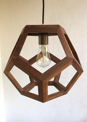 Sacred Shape Lamp