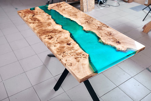Yangtze Riverbed Dining Table / Coffee Table