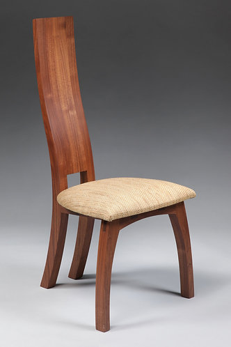 Cascade Dining Chair w/cushion