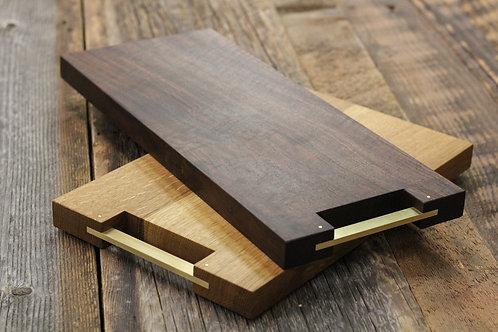 Modern Serving/Cutting Board