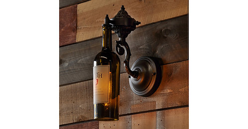 French Quarter Wine Sconce