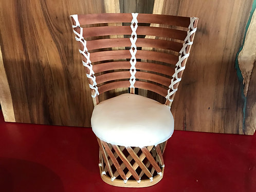 Equipale Leather Chairs
