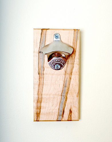 Magnetic Bottle Opener - The Rustica