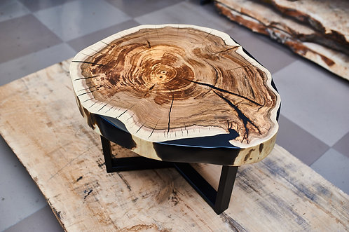Desert Island - Coffee Table / Side Table