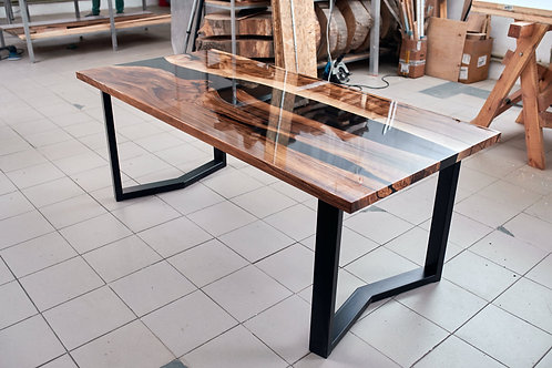 Maldives River Table - Dining/Coffee Table