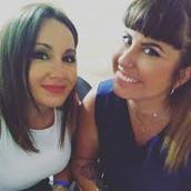 Natalia & Maka