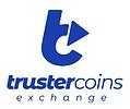 Logotipo de Trustercoins Exchanger