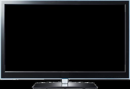 Fotografía de un Televisor para visualizar nuestros vídeos.