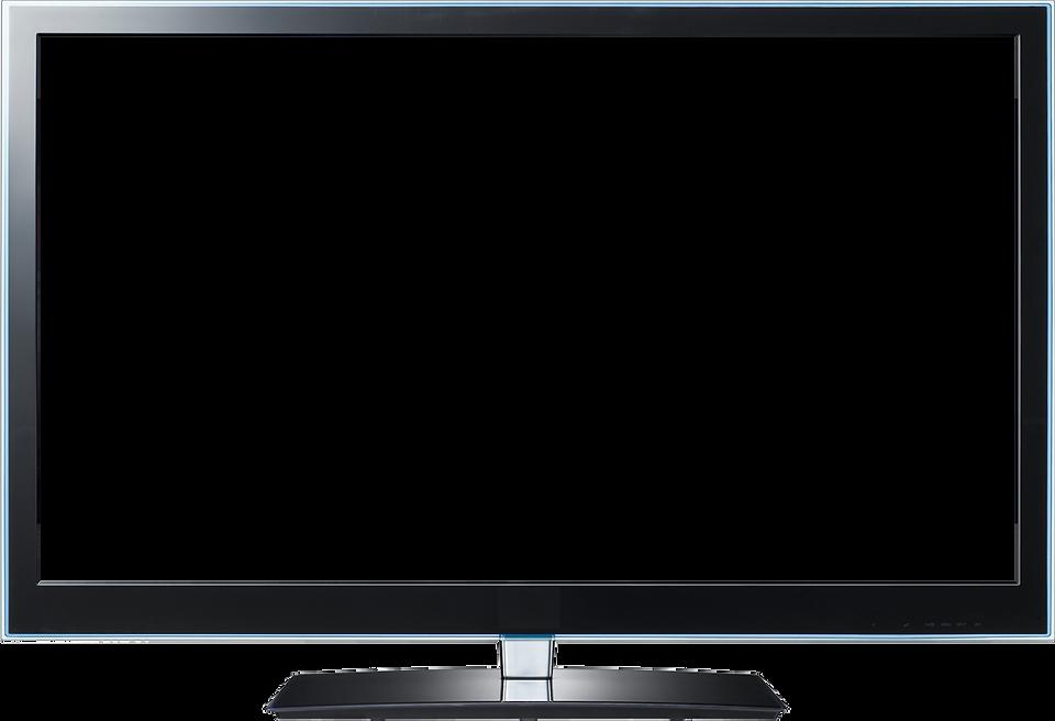 Fotografía de una Televisión para visualizar vídeos.