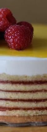 #lemoncake #vafoodie #foodie #foodporn #