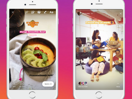 Are your IG Story Views Down? Here's How To Fix It