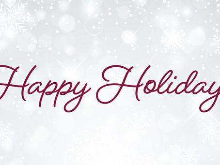 Social Media Holiday Strategy