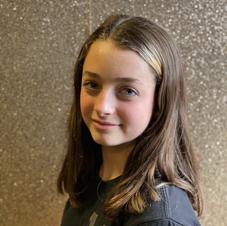 Sophia O'keefe-Williams
