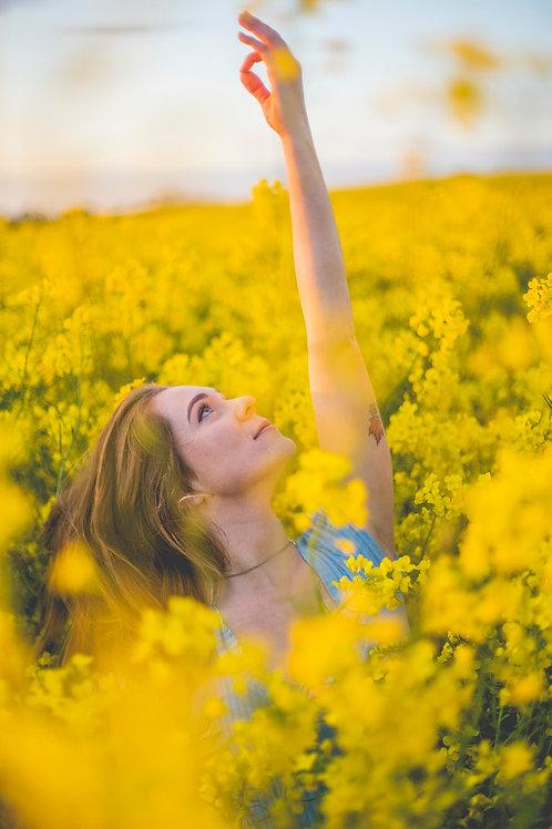 7.00pm Teen Yoga (Thursday 24th June)
