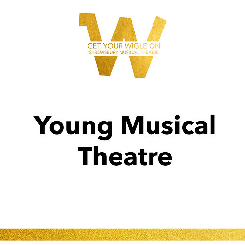 Young Musical Theatre 2021