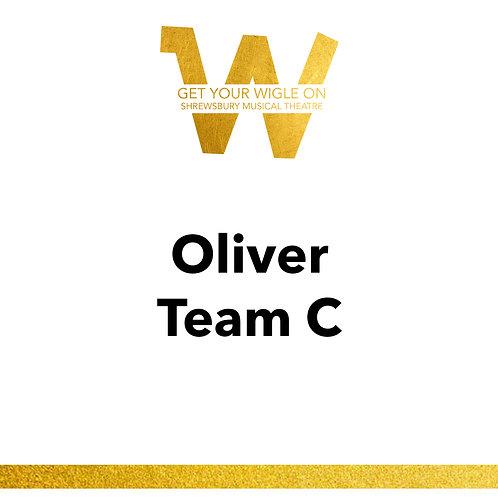 Oliver Team C