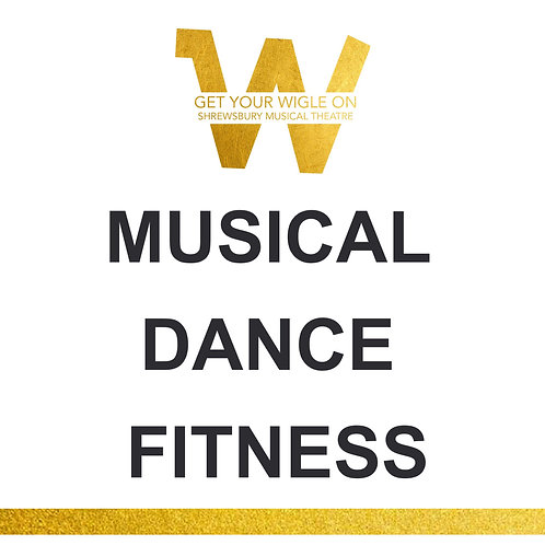 MUSICAL DANCE FITNESS