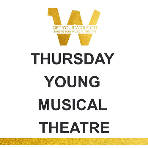 Thursday Young Musical Theatre