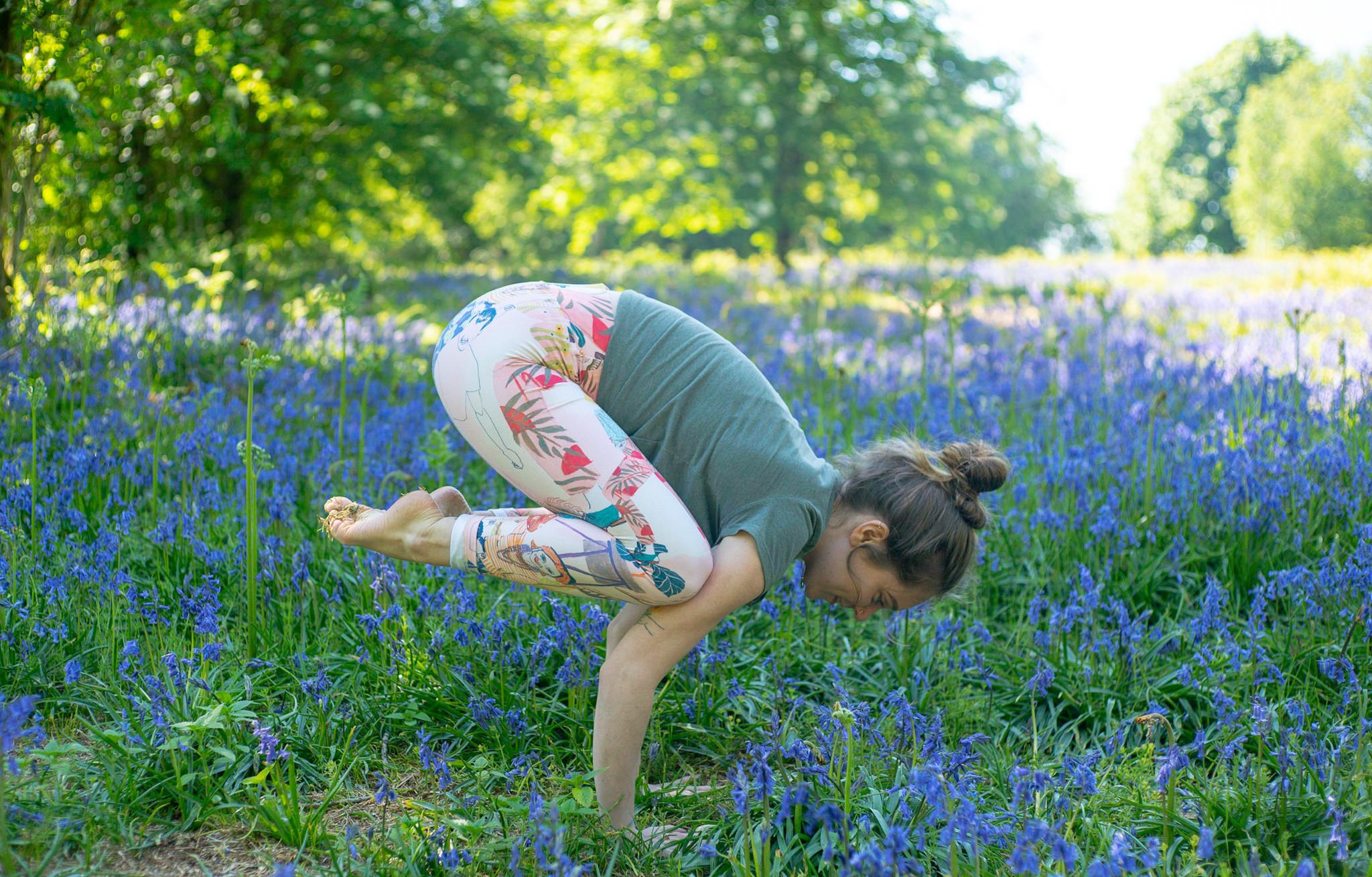 45 Min Yoga (ages 13+)