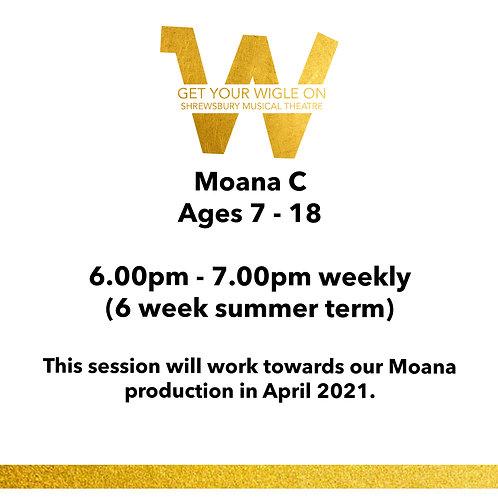 Moana C