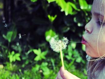5 Ways To Help Your Child Bloom 🌻