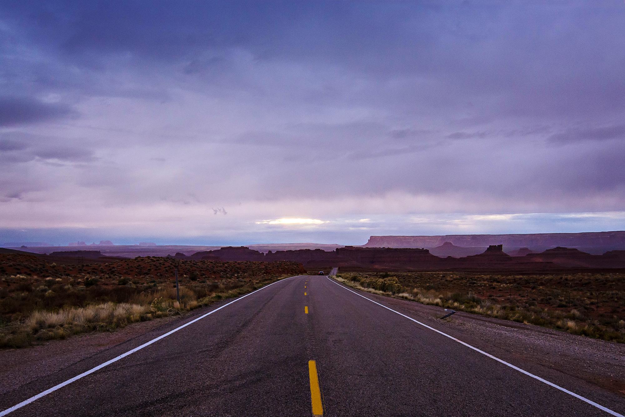 U.S. Route 163