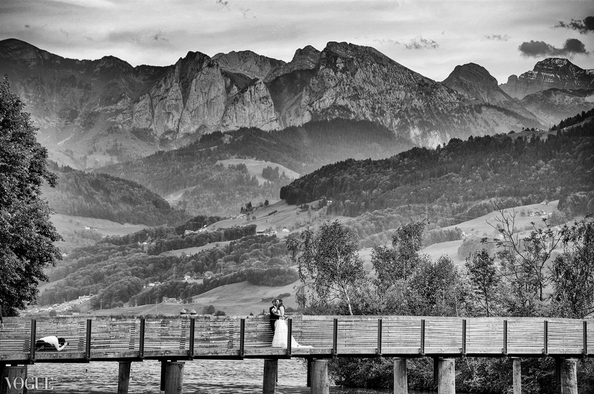 Liebe in den Bergen
