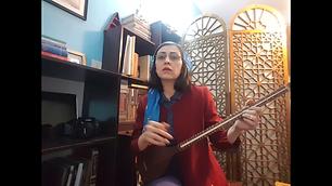 لیلا رحیمی
