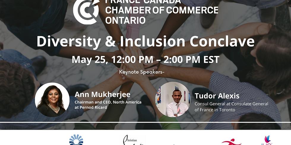 Diversity & Inclusion Conclave