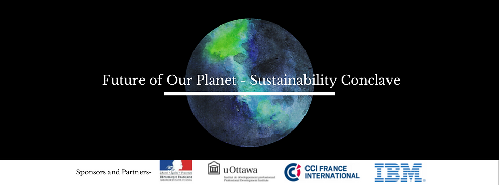 Future of Our Planet - Sustainability Co