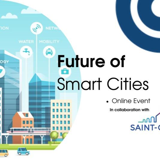 Future of Smart Cities