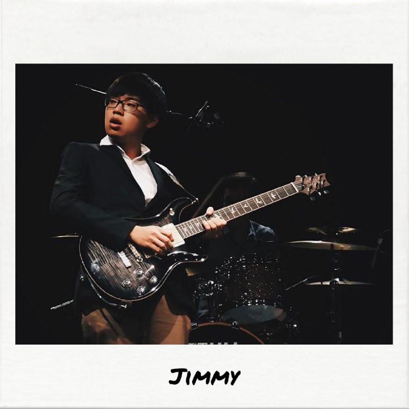 Jimmy Beck