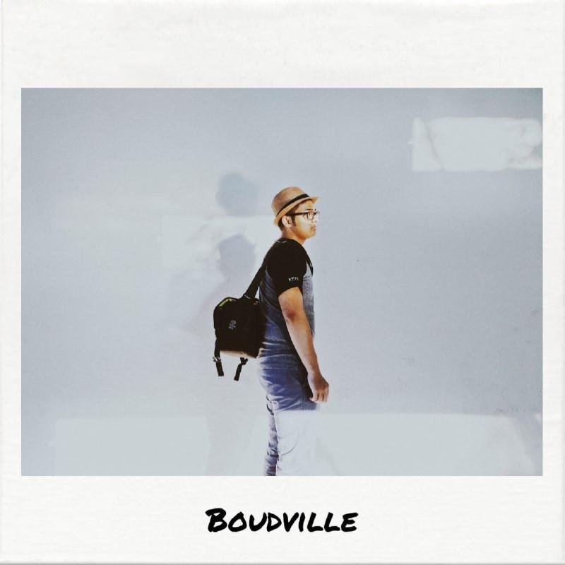 Dylan Boudville