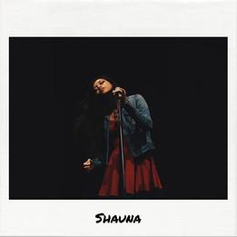 Shauna Beans