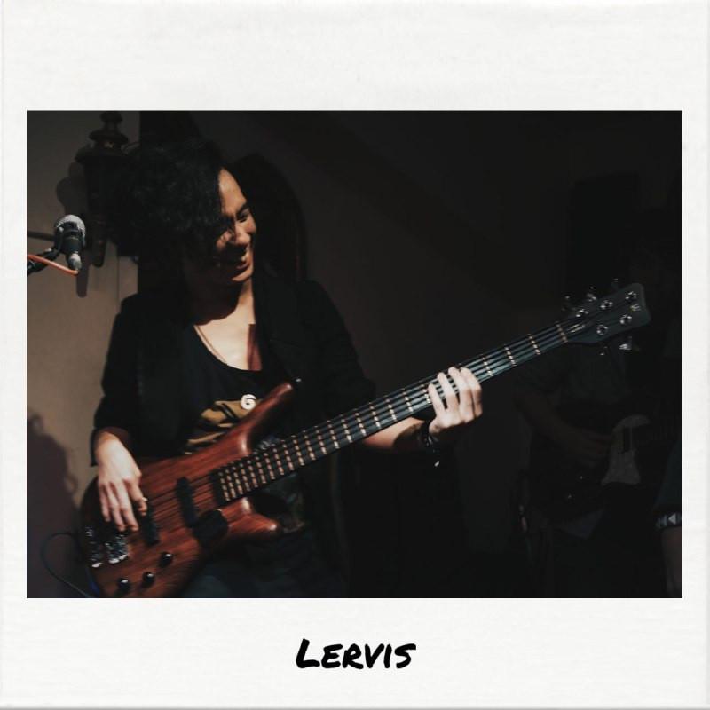 Lervis Ang