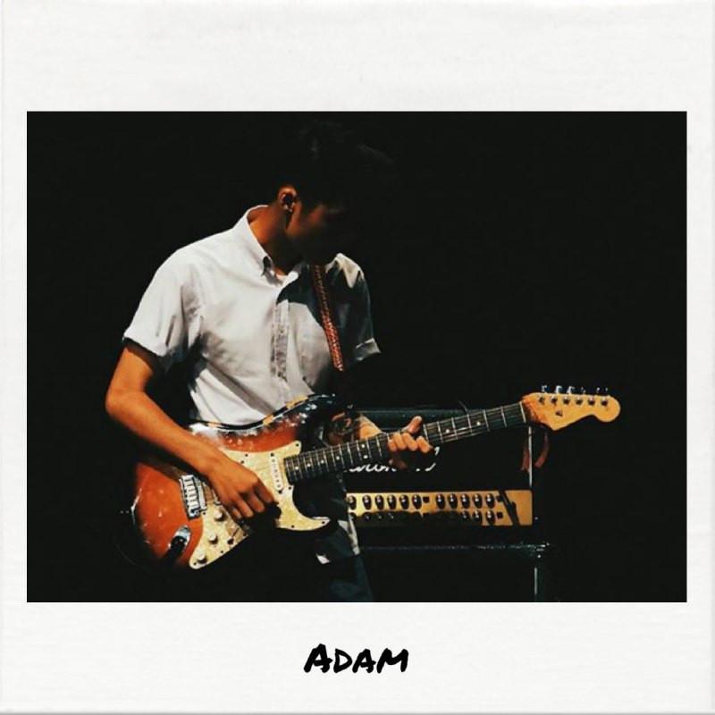 Adam Mayer