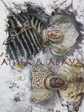 Aisha & Abaya