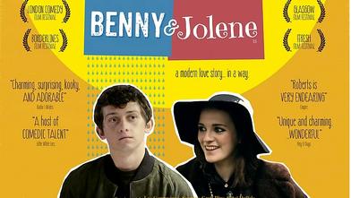 BENNY & JOLENE   Feature film   Dir: Jamie Adams