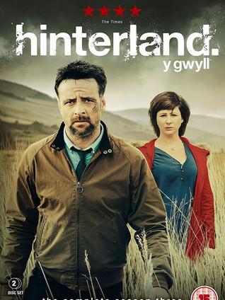 Hinterland | TV Netflix, BBC | Season 3