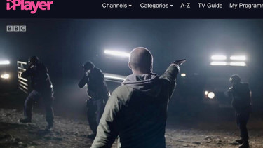HINTERLAND - Season3 TV BBC & Netflix |  Dir:Gareth Bryn
