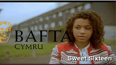 SWEET SIXTEEN | Dir: Gavin Porter | WINNER - BEST SHORT,  BAFTA cymru award